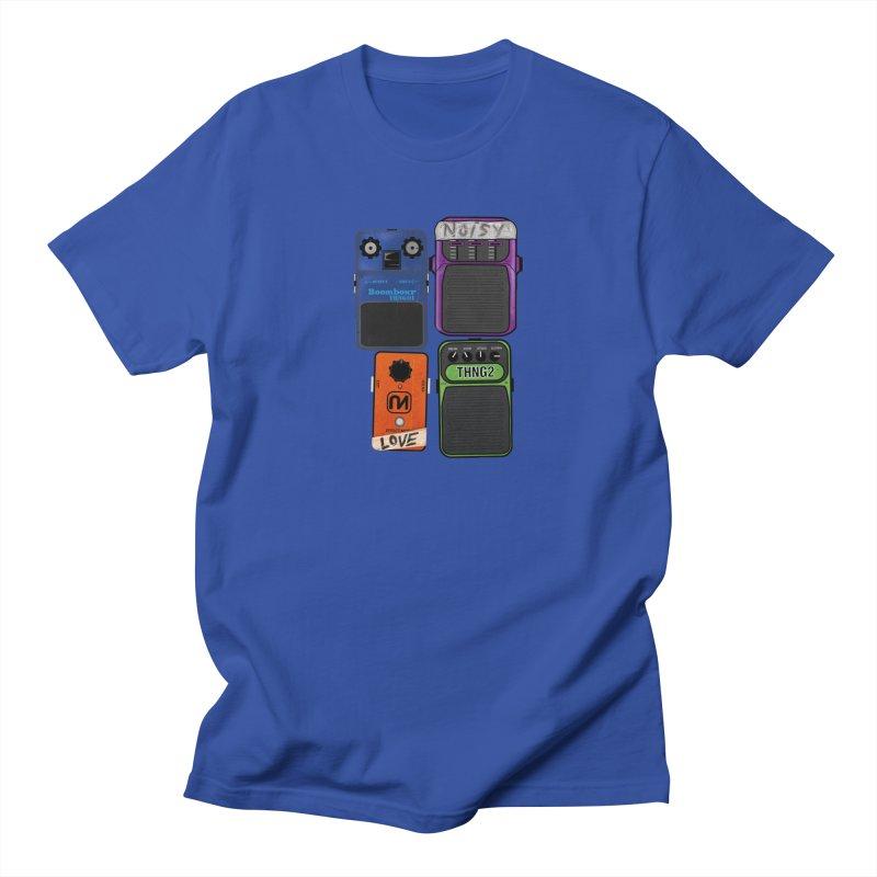 Noisy Love Women's Unisex T-Shirt by boomboxr's Artist Shop