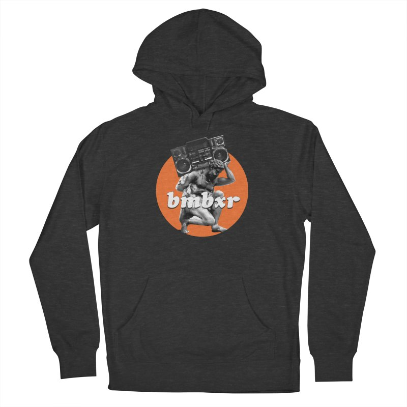 The Classics Men's Pullover Hoody by boomboxr's Artist Shop
