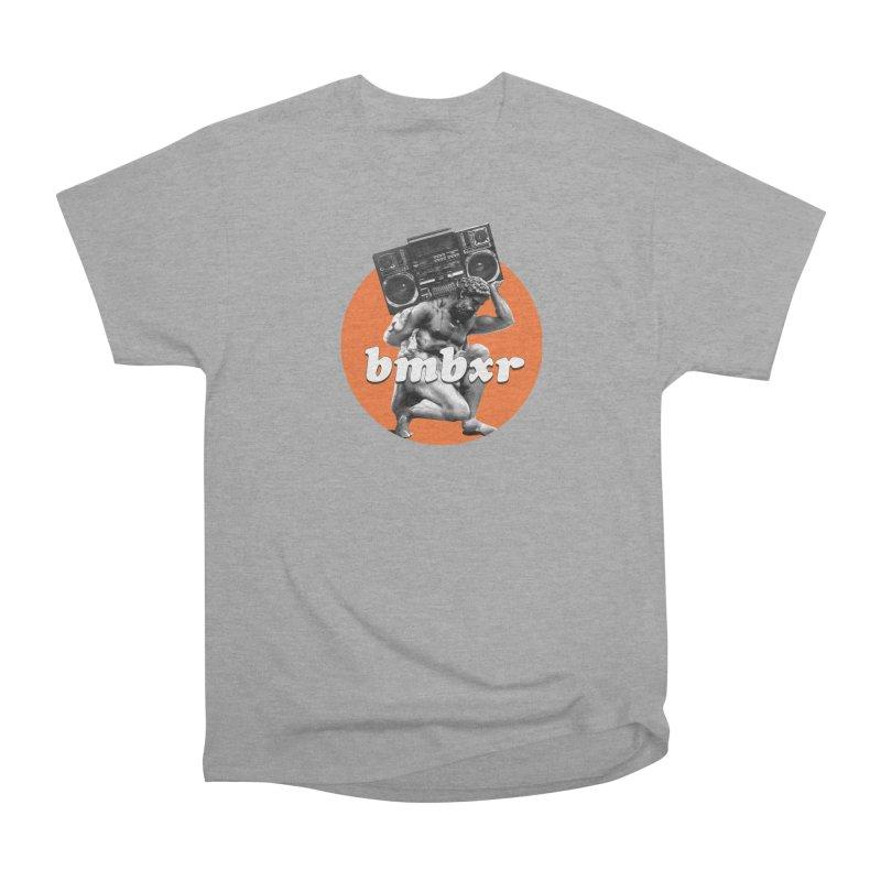 The Classics Men's Classic T-Shirt by boomboxr's Artist Shop