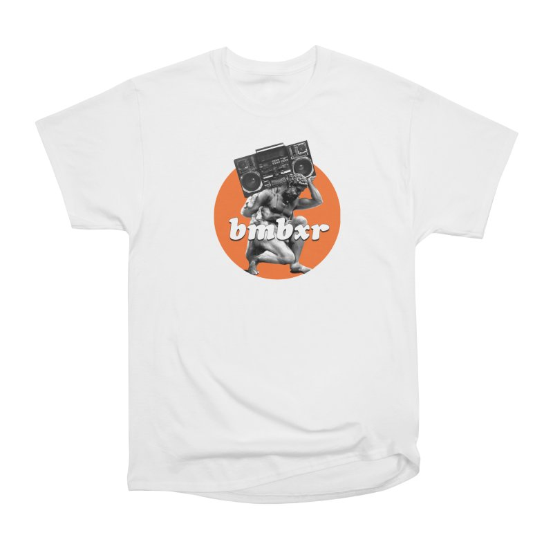 The Classics Women's Classic Unisex T-Shirt by boomboxr's Artist Shop