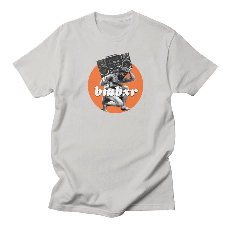 The Classics Women's Unisex T-Shirt by boomboxr's Artist Shop