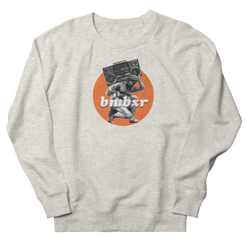 The Classics Men's Sweatshirt by boomboxr's Artist Shop