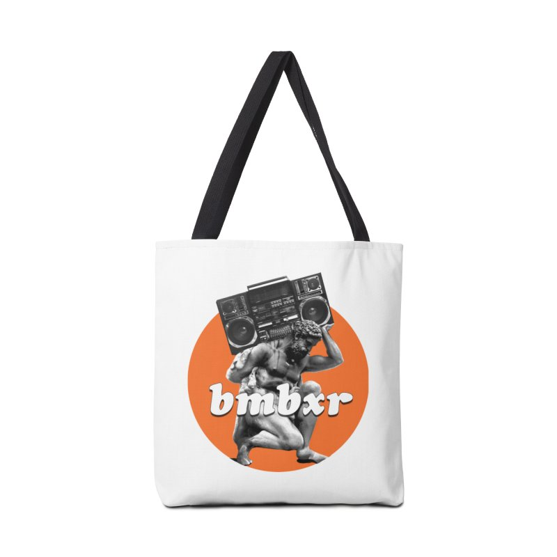 The Classics Accessories Bag by boomboxr's Artist Shop