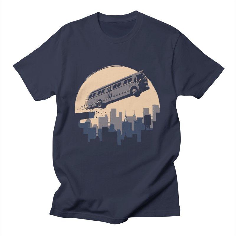Speed Men's T-Shirt by booster's Artist Shop
