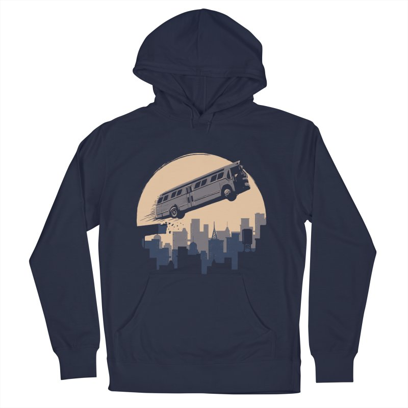 Speed Men's Pullover Hoody by booster's Artist Shop