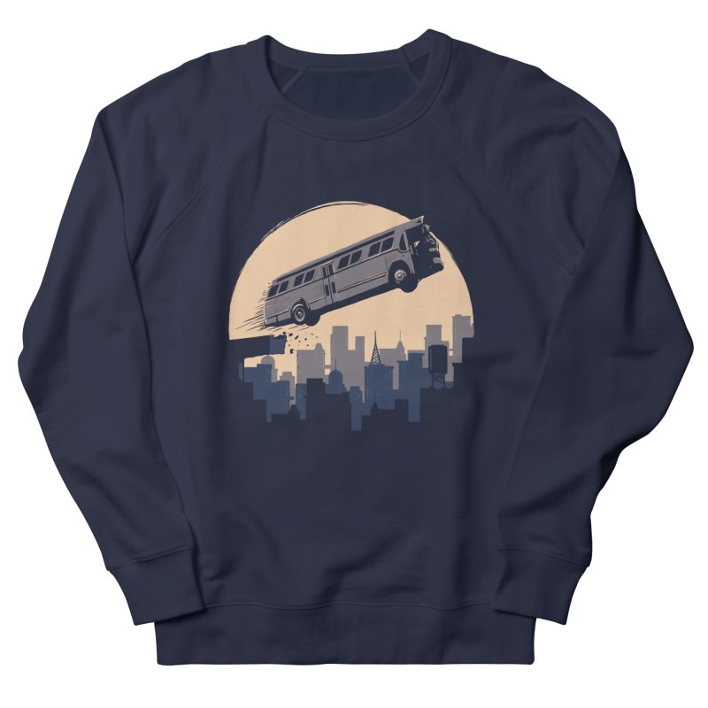 Speed Men's Sweatshirt by booster's Artist Shop