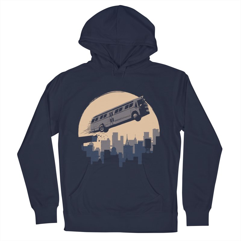 Speed Men's French Terry Pullover Hoody by booster's Artist Shop
