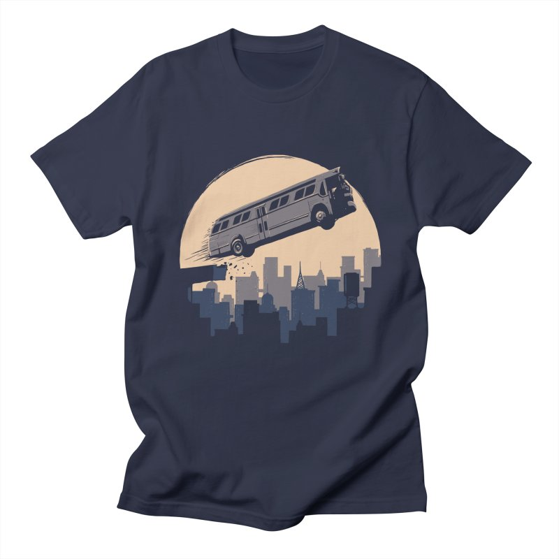 Speed Men's T-Shirt by booster's Artist Shop