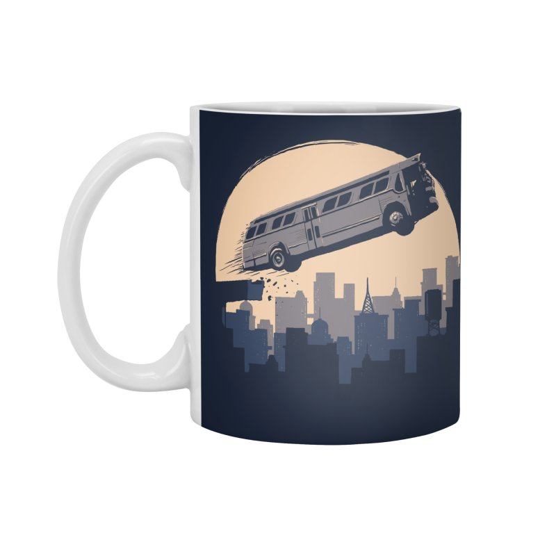 Speed Accessories Mug by booster's Artist Shop