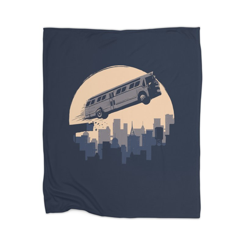 Speed Home Blanket by booster's Artist Shop