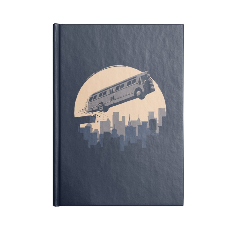 Speed Accessories Notebook by booster's Artist Shop