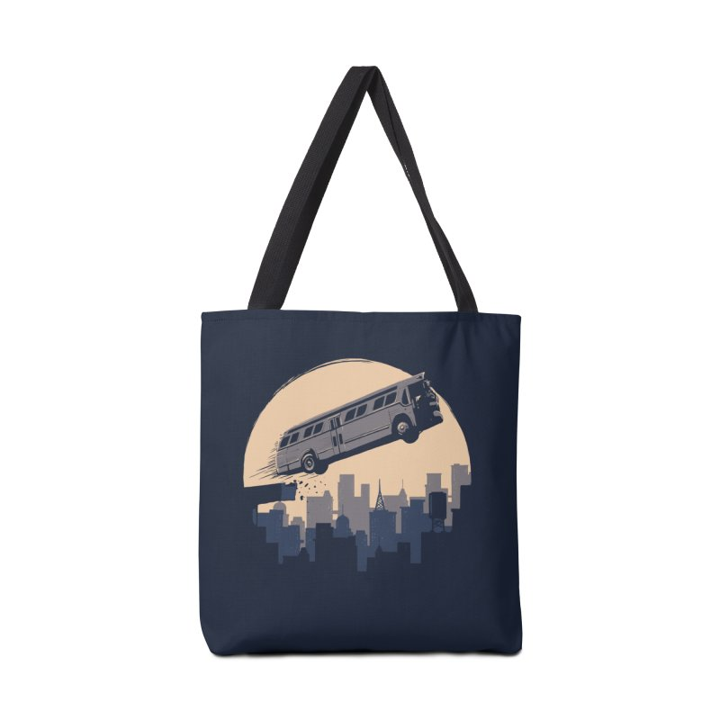 Speed Accessories Bag by booster's Artist Shop