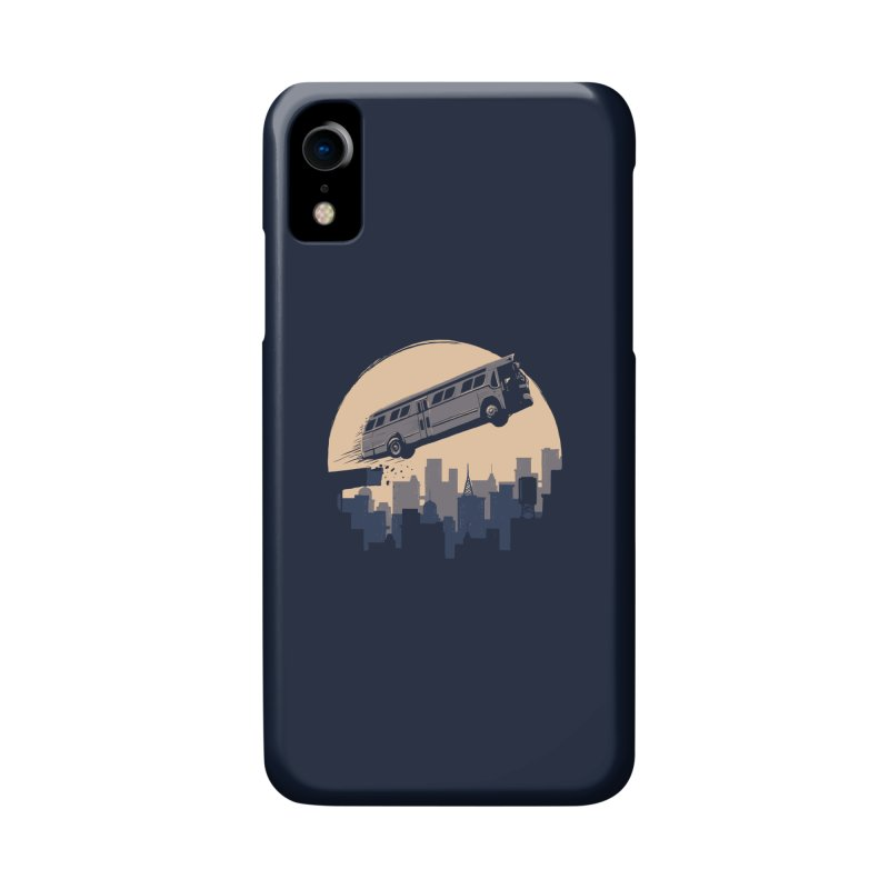 Speed Accessories Phone Case by booster's Artist Shop