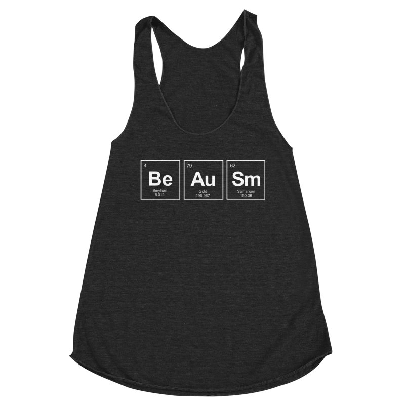 Be Awesome Women's Tank by booster's Artist Shop