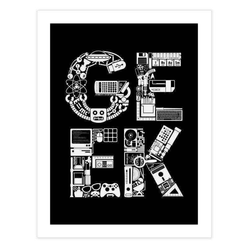 I Be Au Sm Home Fine Art Print by booster's Artist Shop