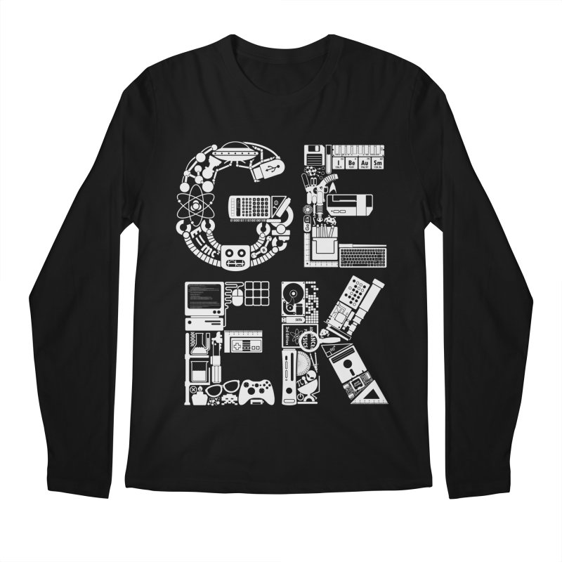 I Be Au Sm Men's Regular Longsleeve T-Shirt by booster's Artist Shop