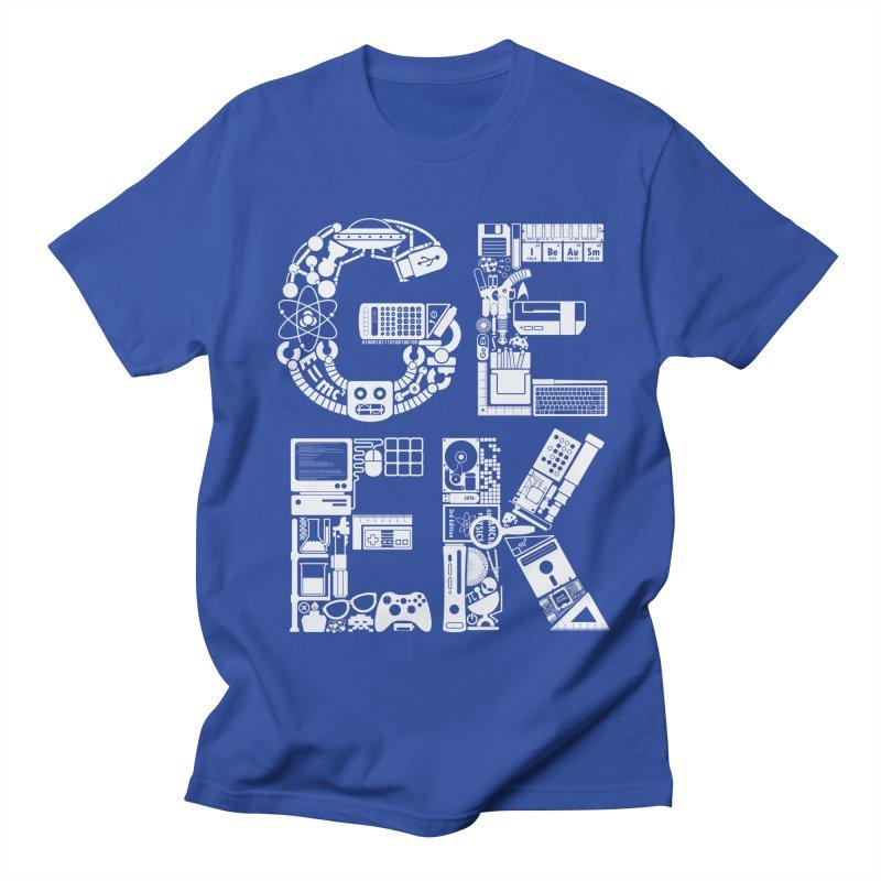 I Be Au Sm Men's T-Shirt by booster's Artist Shop