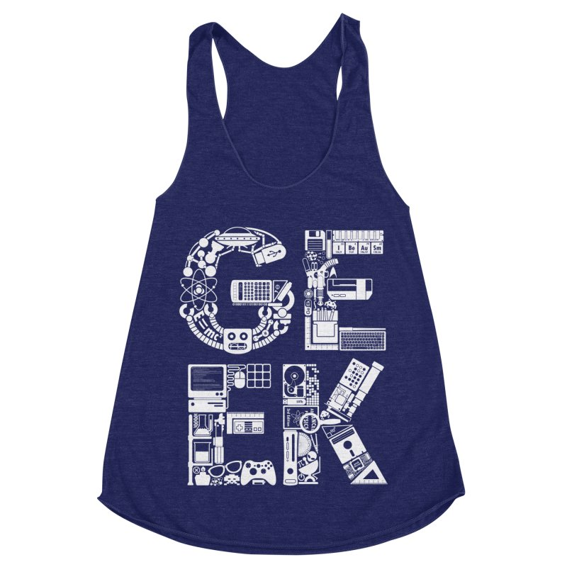 I Be Au Sm Women's Tank by booster's Artist Shop