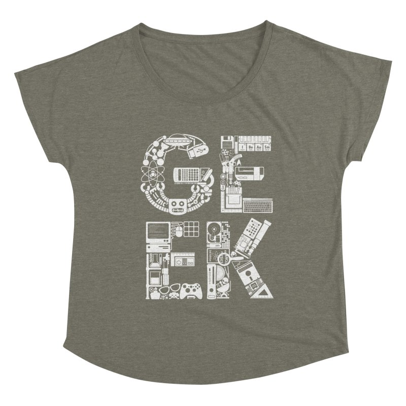 I Be Au Sm Women's Scoop Neck by booster's Artist Shop