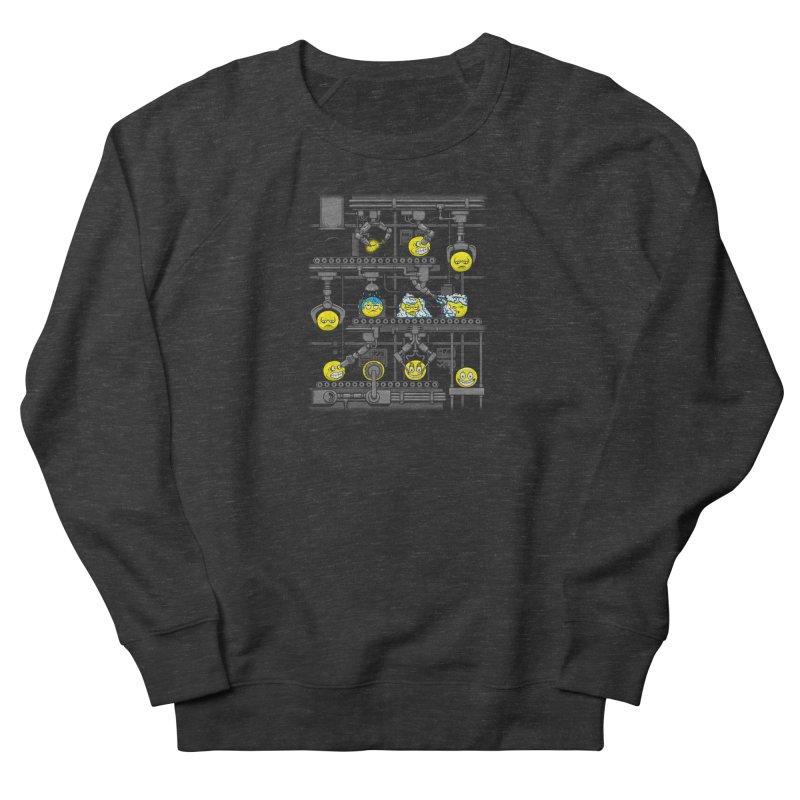 Smiley Factory Women's Sweatshirt by booster's Artist Shop