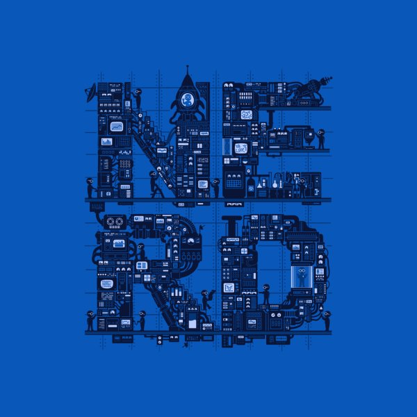 image for Nerd HQ