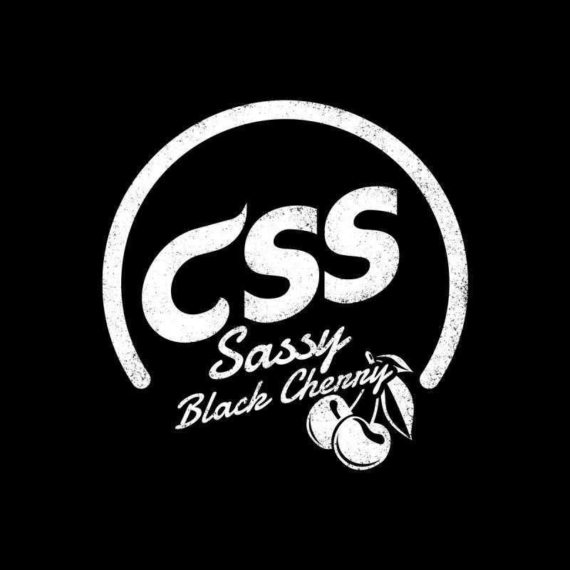 Sassy CSS (white) by Border_Top