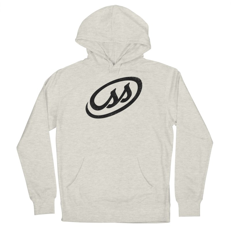 CSS Women's French Terry Pullover Hoody by Border_Top