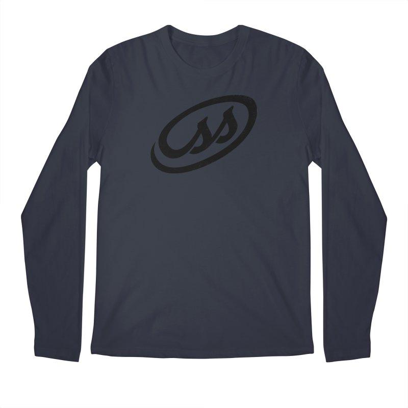 CSS Men's Regular Longsleeve T-Shirt by Border_Top