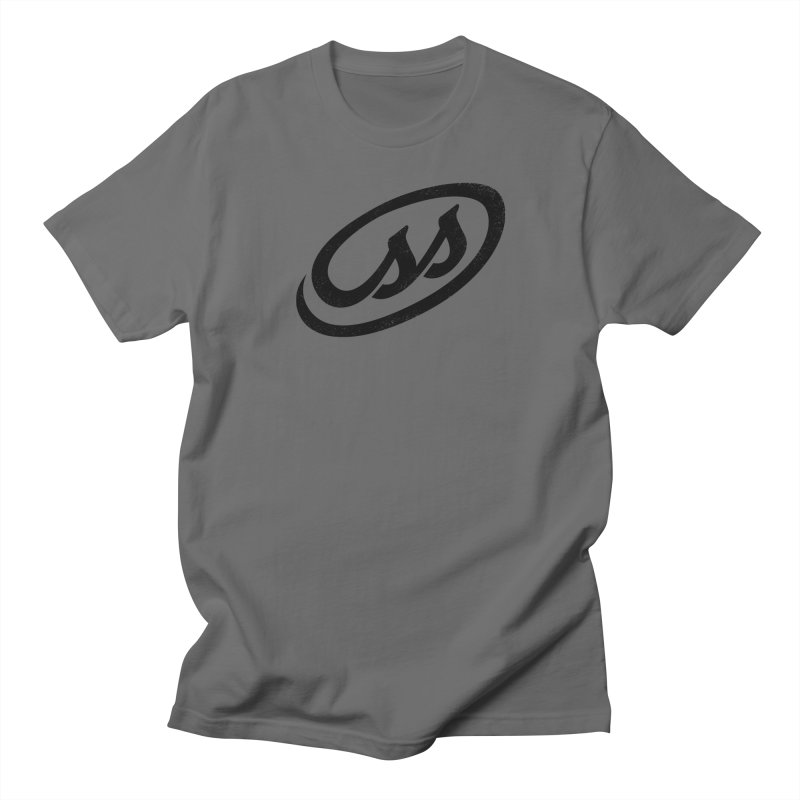 CSS Men's T-Shirt by Border_Top