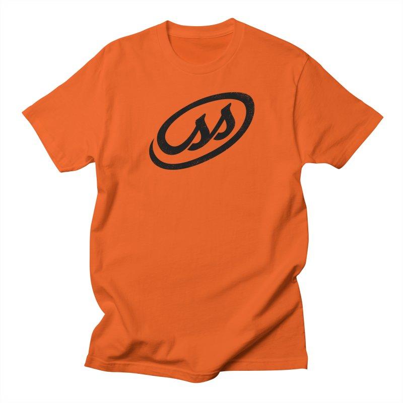 CSS Women's Regular Unisex T-Shirt by Border_Top