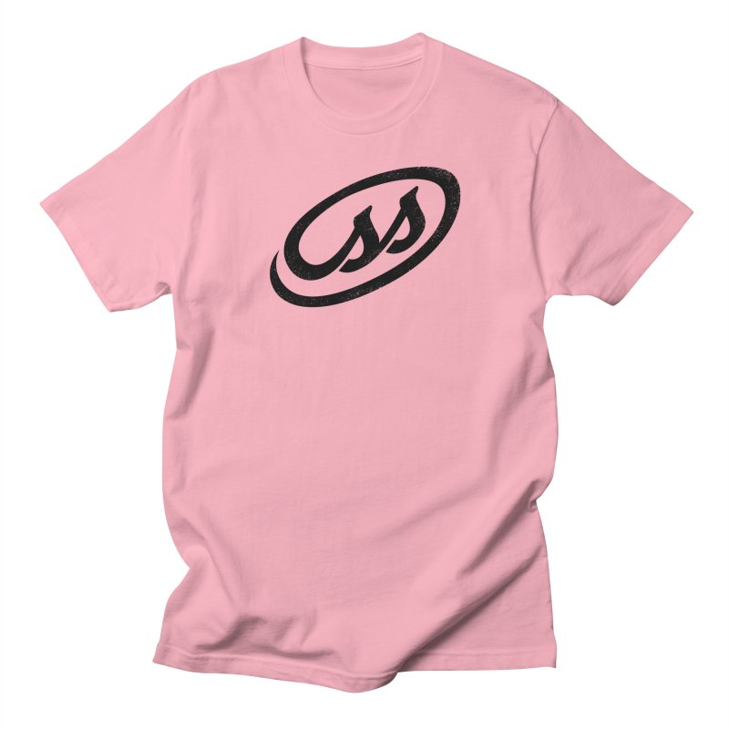 CSS Men's Regular T-Shirt by Border_Top
