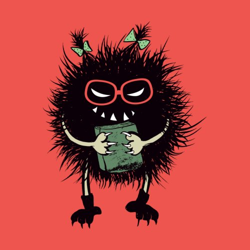 Evil-Bugs