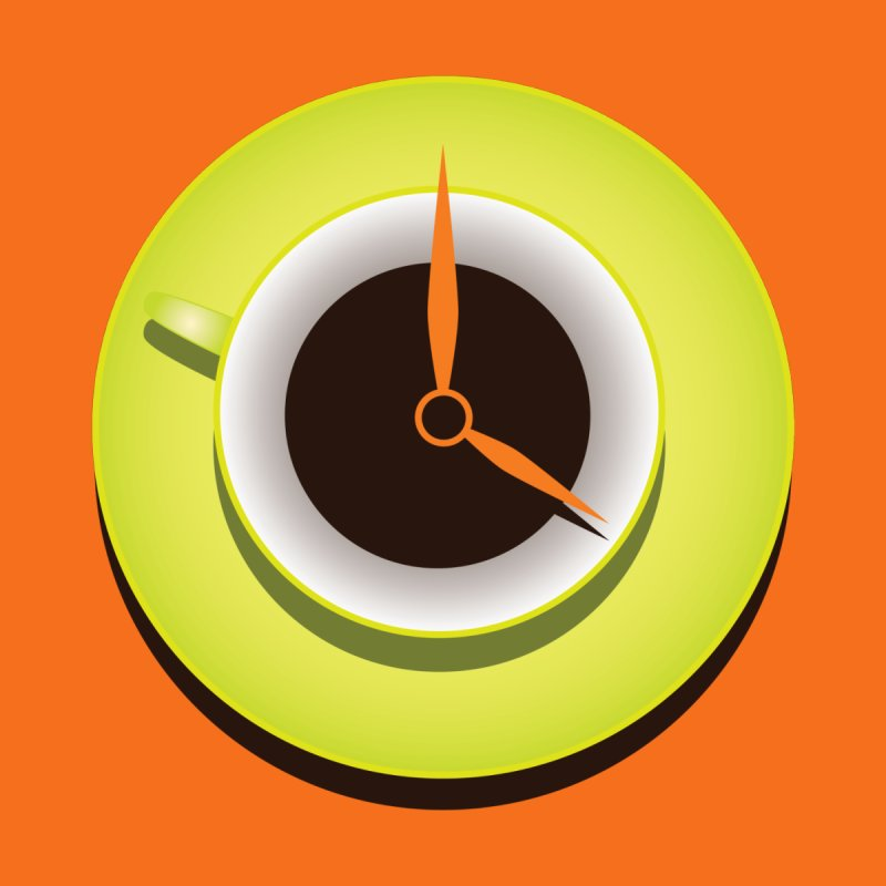 Coffee Time   by Boriana's Artist Shop