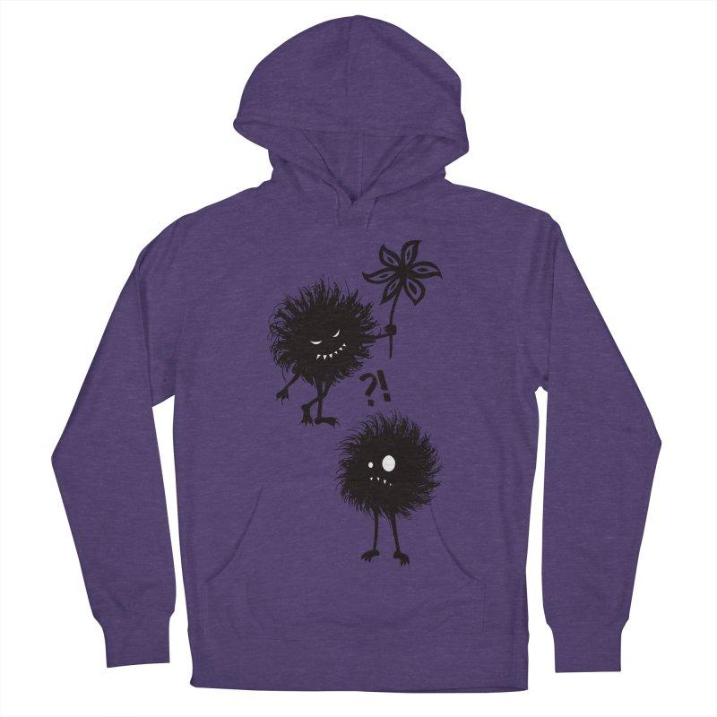 Kind Evil Bug Friends Women's Pullover Hoody by Boriana's Artist Shop