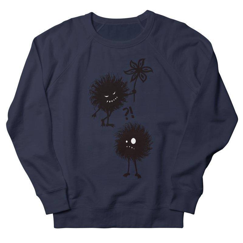 Kind Evil Bug Friends Men's Sweatshirt by Boriana's Artist Shop
