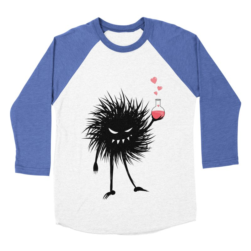 Evil Bug Chemist With Love Potion Women's  by Boriana's Artist Shop