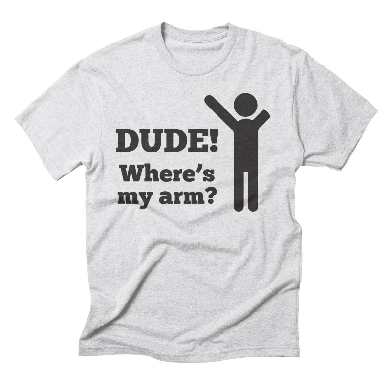 DUDE by bornjustright's Artist Shop