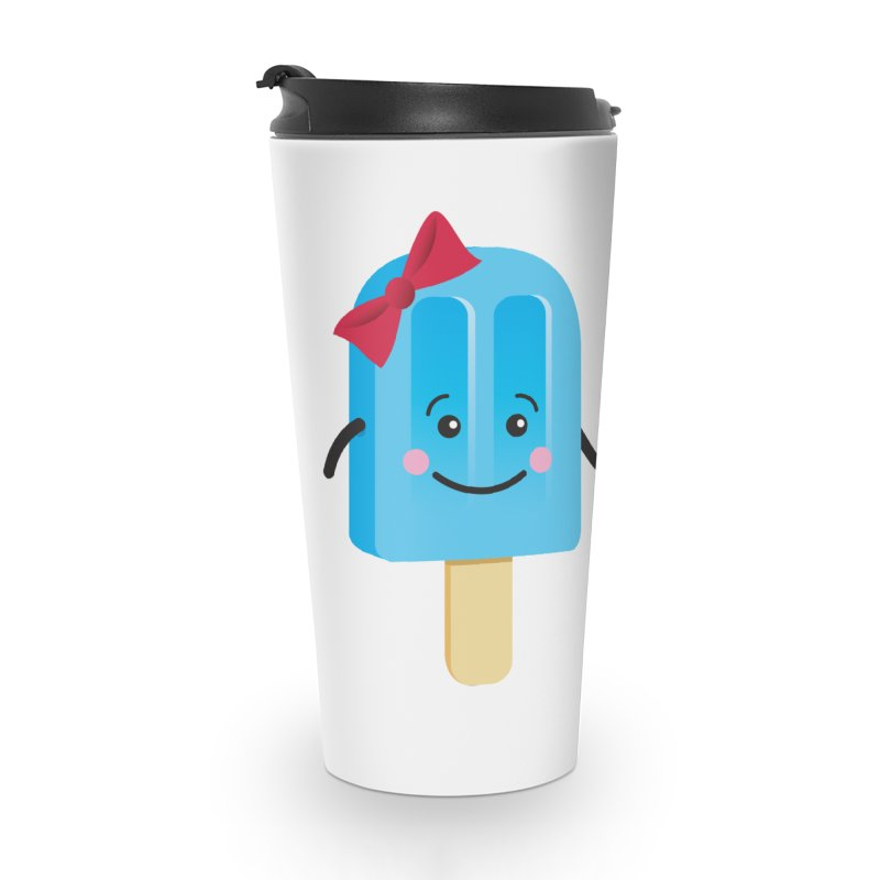 I'm Cool! Accessories Travel Mug by bornjustright's Artist Shop