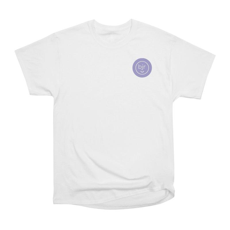 BJR logo Women's T-Shirt by bornjustright's Artist Shop