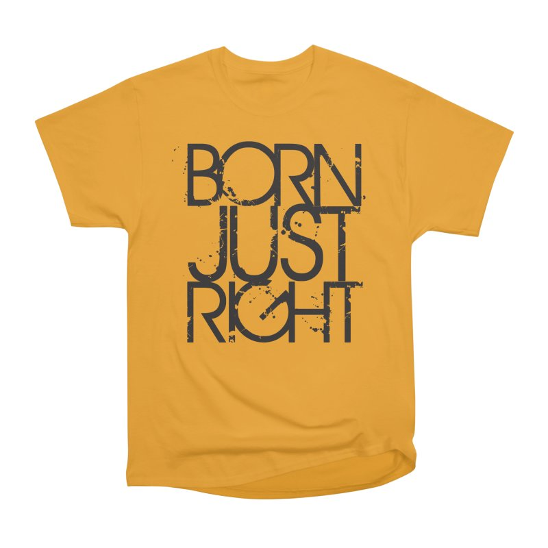 BJR Spray paint Women's Heavyweight Unisex T-Shirt by bornjustright's Artist Shop