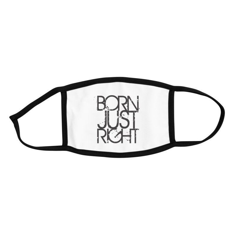 BJR Spray paint Accessories Face Mask by bornjustright's Artist Shop
