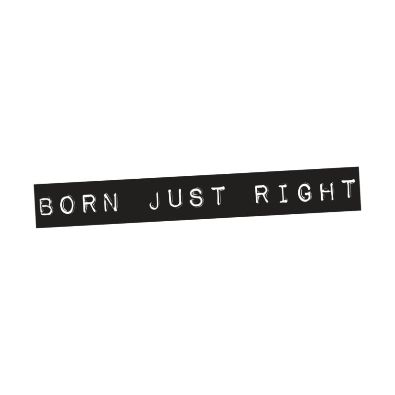BJR Black Bar Women's T-Shirt by bornjustright's Artist Shop
