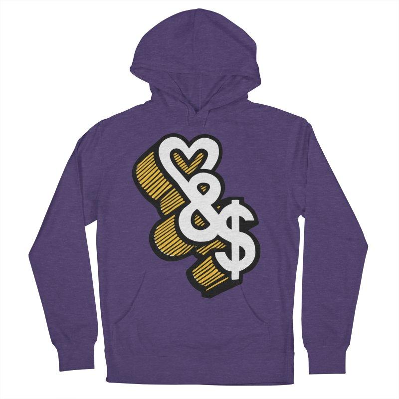 love & money   by bortwein's Artist Shop
