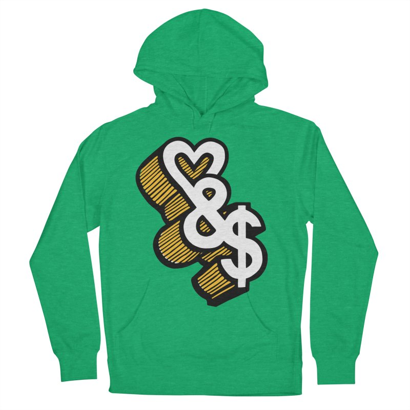 love & money   by bortwein's Artist Shop