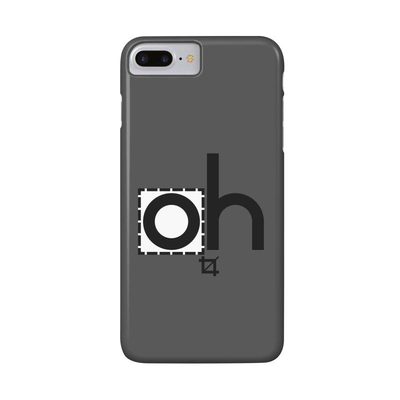 oh crop Accessories Phone Case by bortwein's Artist Shop