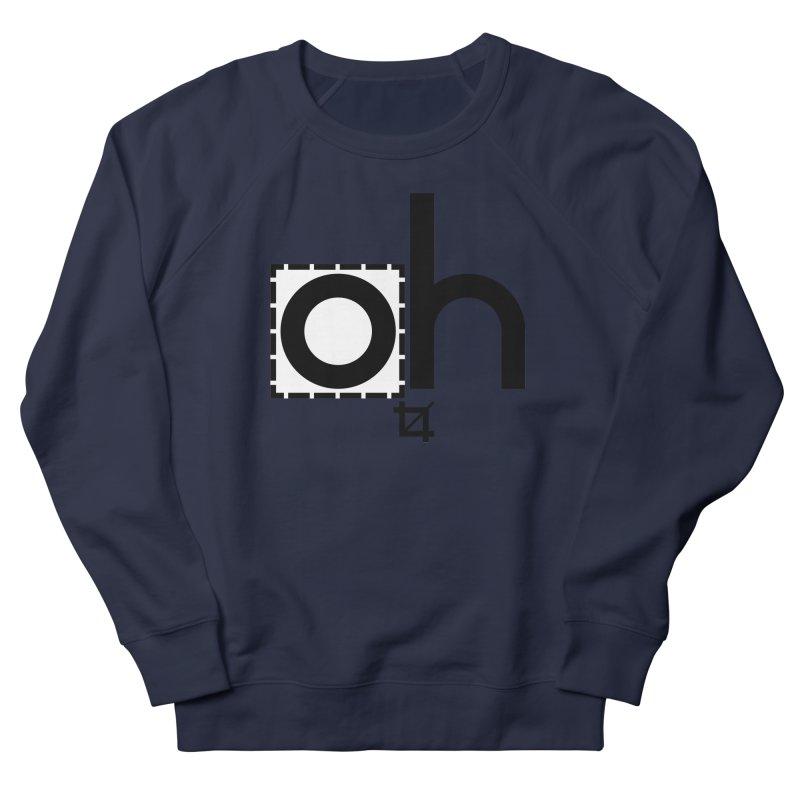 oh crop Men's Sweatshirt by bortwein's Artist Shop