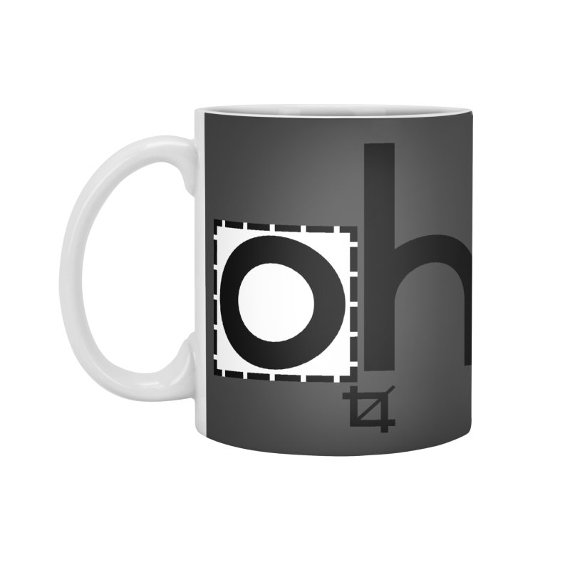 oh crop Accessories Mug by bortwein's Artist Shop
