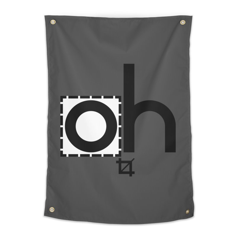 oh crop Home Tapestry by bortwein's Artist Shop