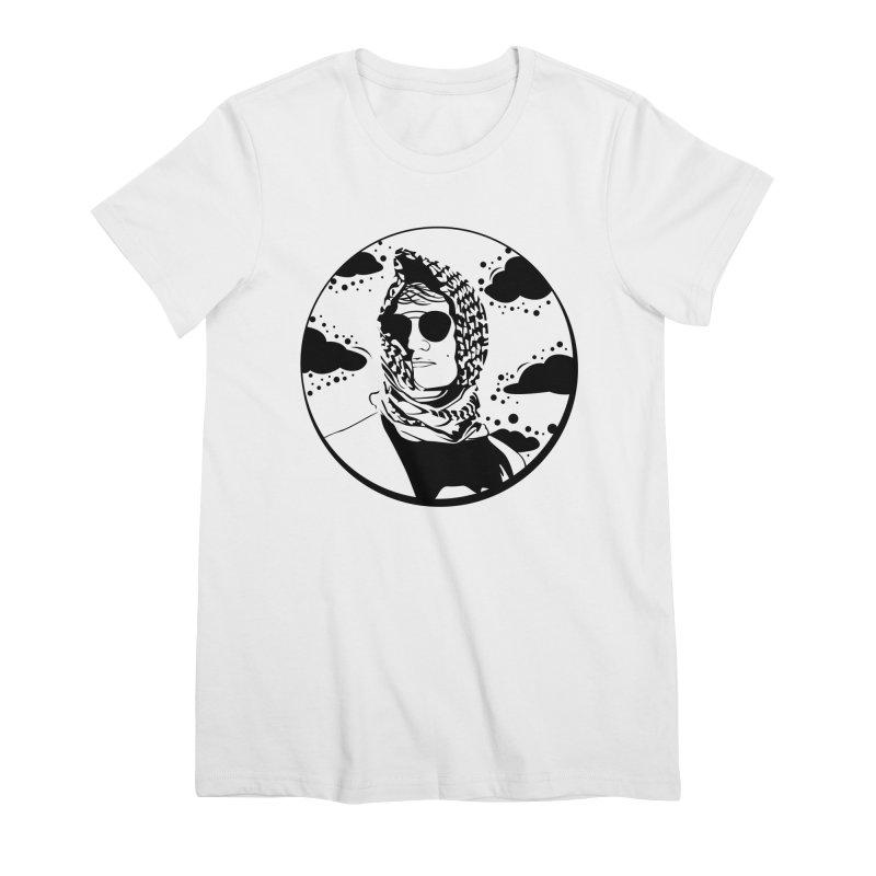 Josh Women's Premium T-Shirt by Boshik's Tshirt Shop
