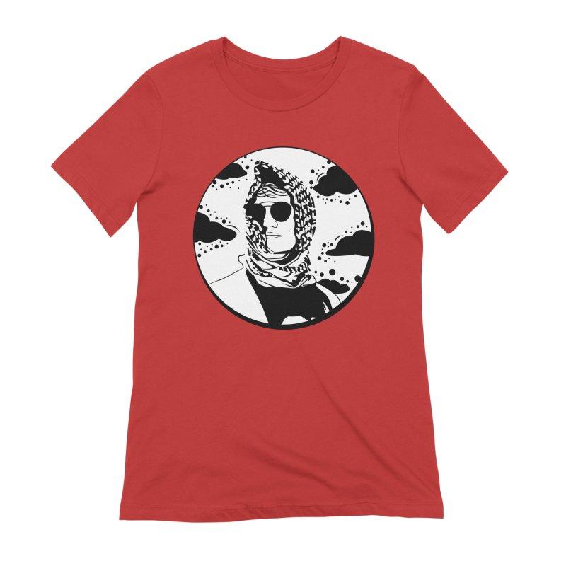 Josh Women's Extra Soft T-Shirt by Boshik's Tshirt Shop